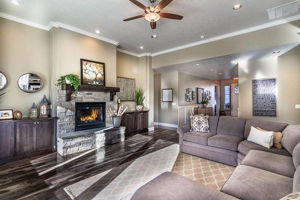 Pasadena Home