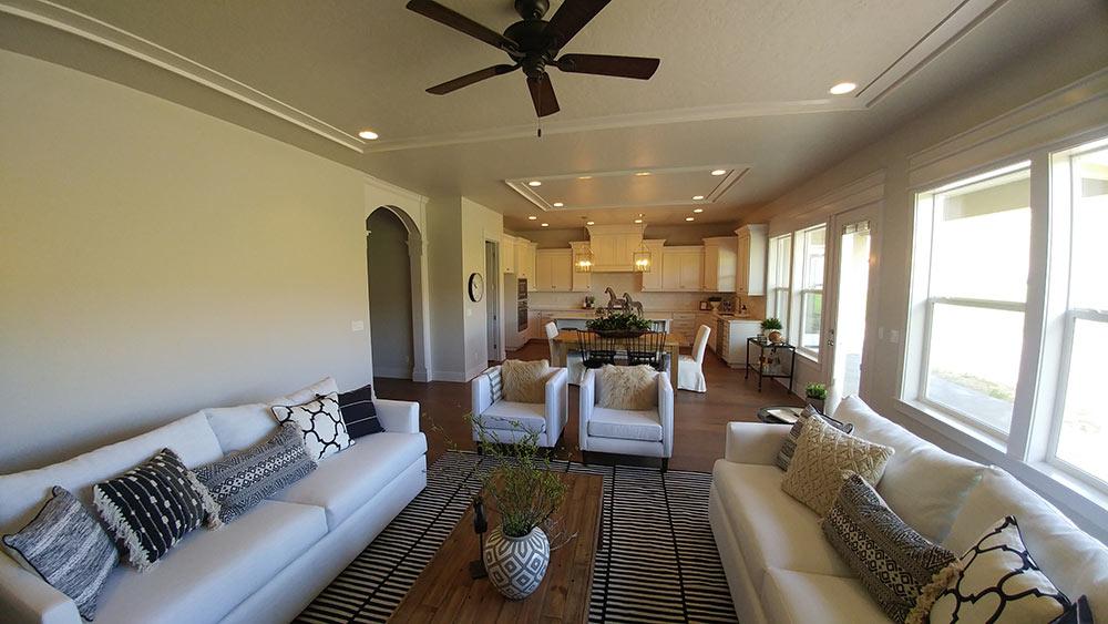 Packard Home
